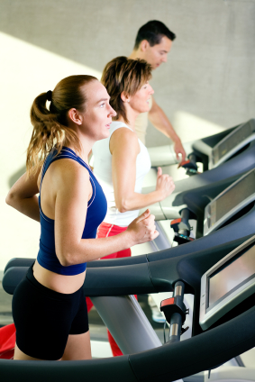 Could it be true that my hour at the gym is a waste of time when it comes to losing weight?