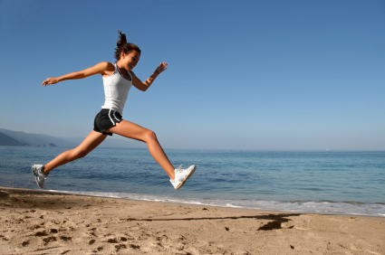 How to Naturally Increase Your Energy (Photo credit: iStockphoto)